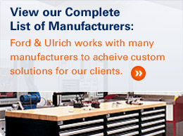 View Our Complete List of Manufacturers