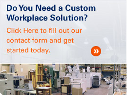 Do You Need a Custom Workplace Solution?